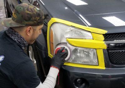 headlight restore 2